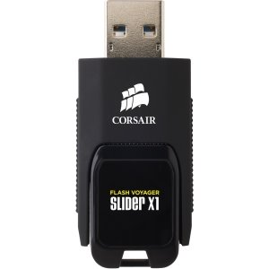 Flash disk Corsair Flash Voyager Slider X1 256GB USB 3.0