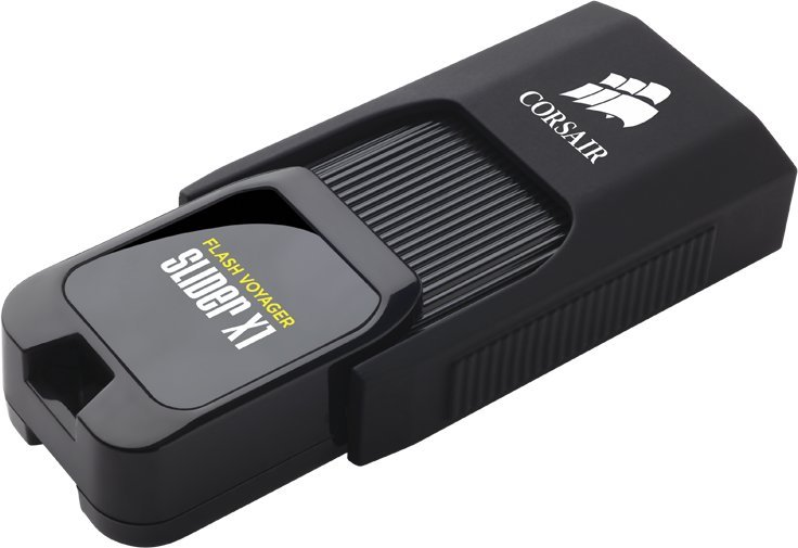 Flash disk Corsair Flash Voyager Slider X1 16GB USB 3.0