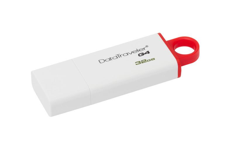 Flash disk Kingston DataTraveler G4 32GB USB 3.0