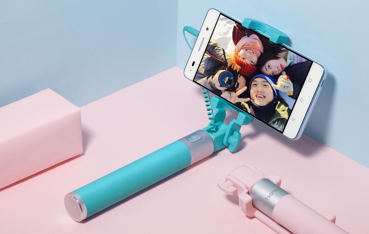 Huawei Selfie tyč AF11 modrá
