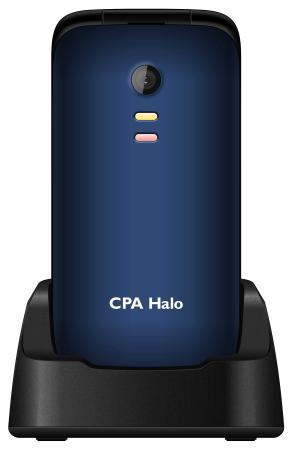 CPA Halo 13 Blue