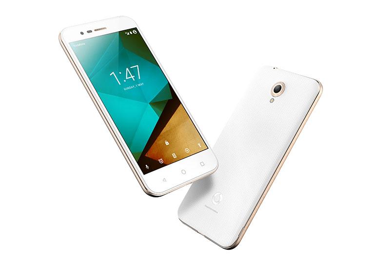 Vodafone Smart Prime 7 White