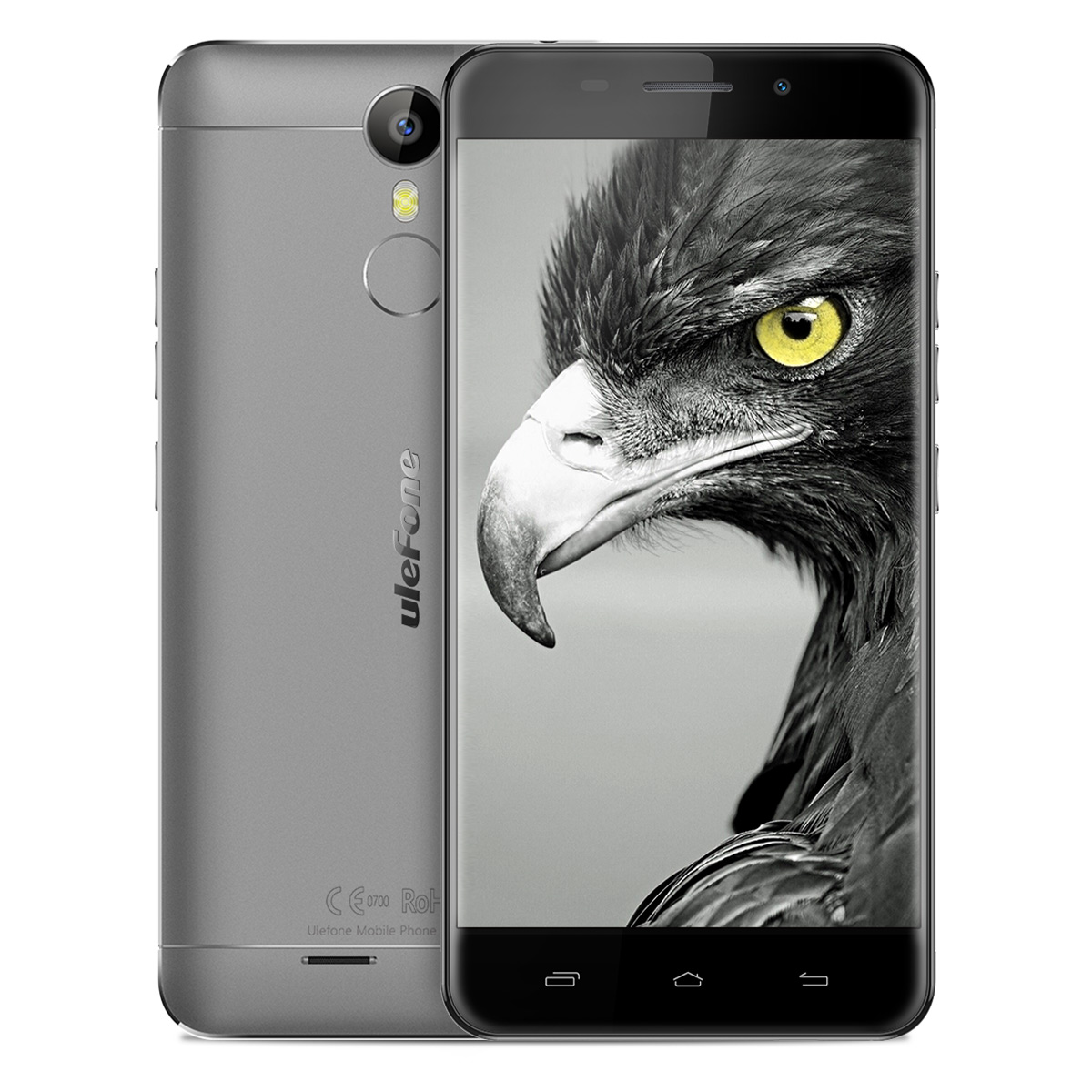 E-Pad UleFone Metal Space Grey