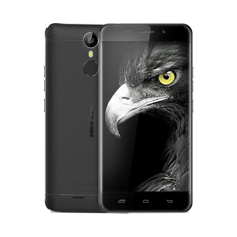 E-Pad UleFone Metal Black