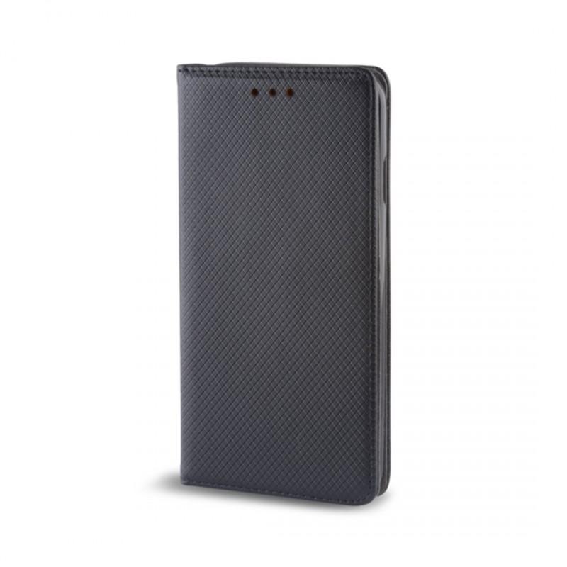 Smart Magnet flipové pouzdro Lenovo Vibe X3 černé