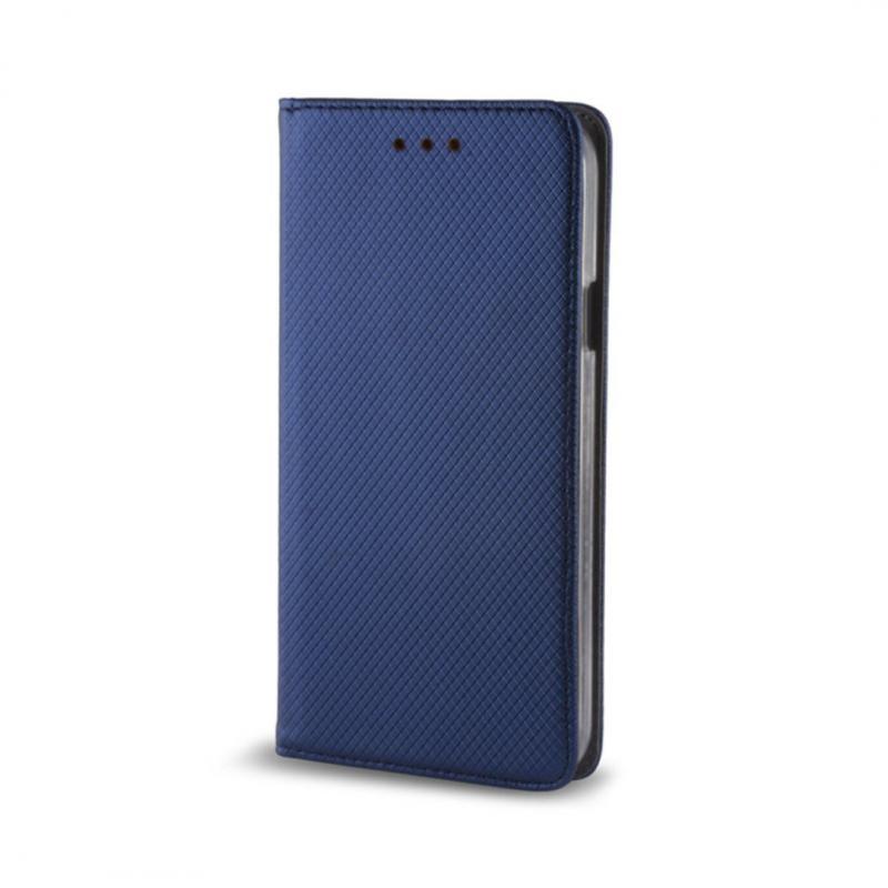 Smart Magnet flipové pouzdro Huawei Y5 II tmavě modré