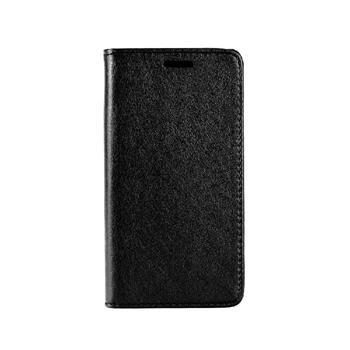 Magnet Book pouzdro flip LENOVO A5000 černé