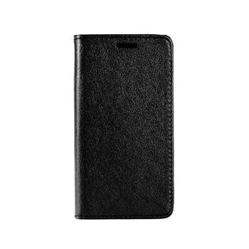 Magnet Book pouzdro flip LENOVO A6000/A6010 černé