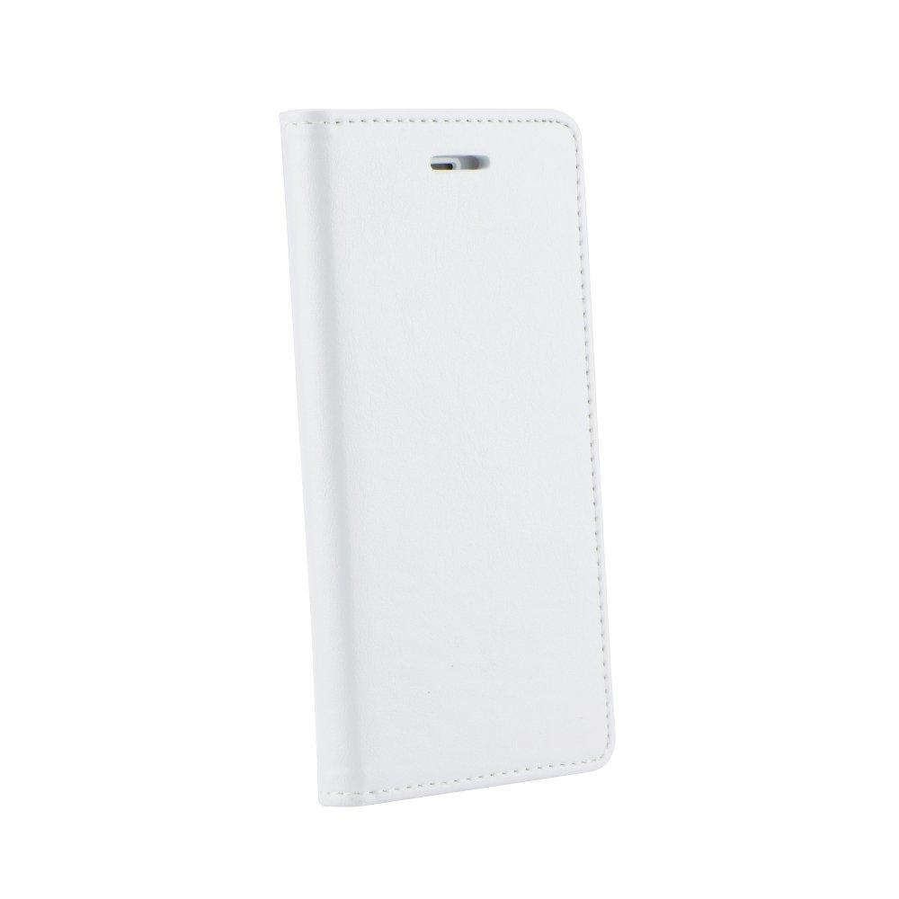 Magnet Book pouzdro flip Samsung Galaxy S7 bílé