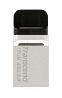 OTG flash disk JetFlash 880S 16GB USB 3.0 / micro USB