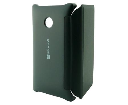 Microsoft CP-634 flipové pouzdro Microsoft Lumia 532 černé