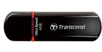 Flash disk Transcend JetFlash 600 4GB USB 2.0