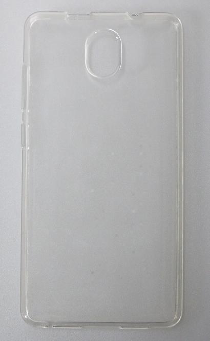 Silikonové pouzdro ZOPO pro ZOPO Color C2 Transparent (EU Blister)