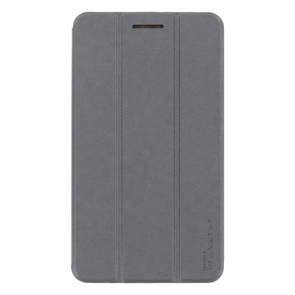 HUAWEI flipové pouzdro na tablet Huawei MediaPad T1 7.0 Silver Grey
