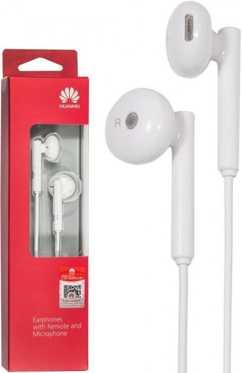 Huawei Original Stereo Headset AM-115 bílý