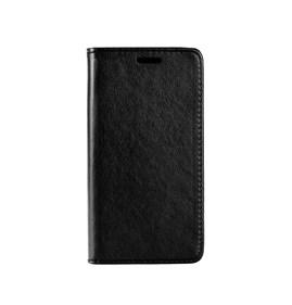 Magnet Book pouzdro flip Lenovo A536 černé