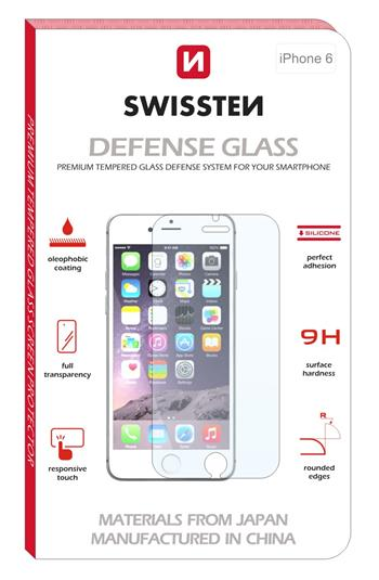 SWISSTEN Tvrzené sklo Samsung Galaxy A3 2016 RE 2,5D