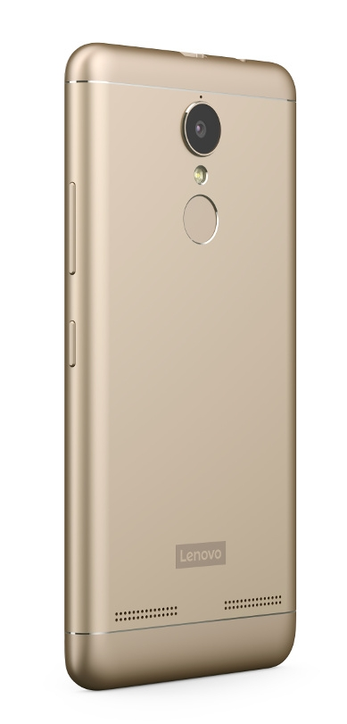 Lenovo K6 Dual SIM Gold