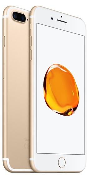 Apple iPhone 7 Plus 32GB GoldProtiskluzová podložka pro mobilní telefony v hodnotě 199 Kč + DOPRAVA ZDARMA