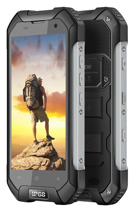 iGET Blackview BV6000 Dual SIM
