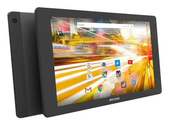 "Tablet ARCHOS 80 Oxygen 10,1"" 32GB Black"