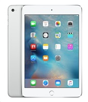 Apple iPad mini 4 Wi-Fi Cellular 32GB Silver