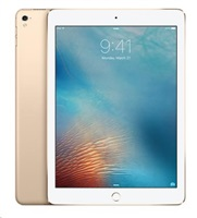 "Apple iPad Pro 9.7"" Wi-Fi Cellular 32GB Gold"