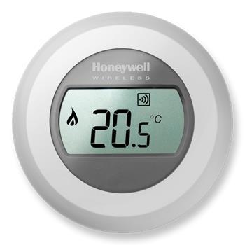 Bezdrátový termostat Honeywell Evohome Round Y87RF2025