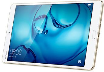 Tablet Huawei MediaPad M3 8.4 32GB WiFi Silver