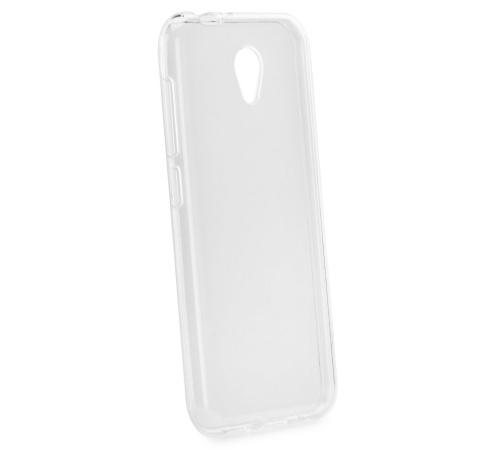 Ochranný zadní kryt Forcell Ultra Slim 0,5mm pro Vodafone Smart Prime 7 bezbarvý