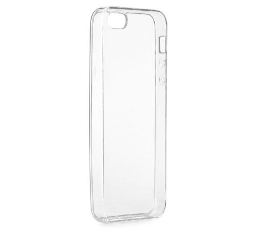 Ochranný zadní kryt Forcell Ultra Slim 0,5mm pro Apple iPhone 7 bezbarvý