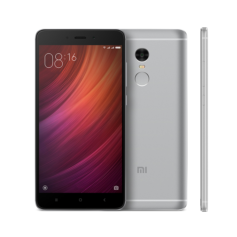 Xiaomi Redmi Note 4 Global 64/4GB Grey