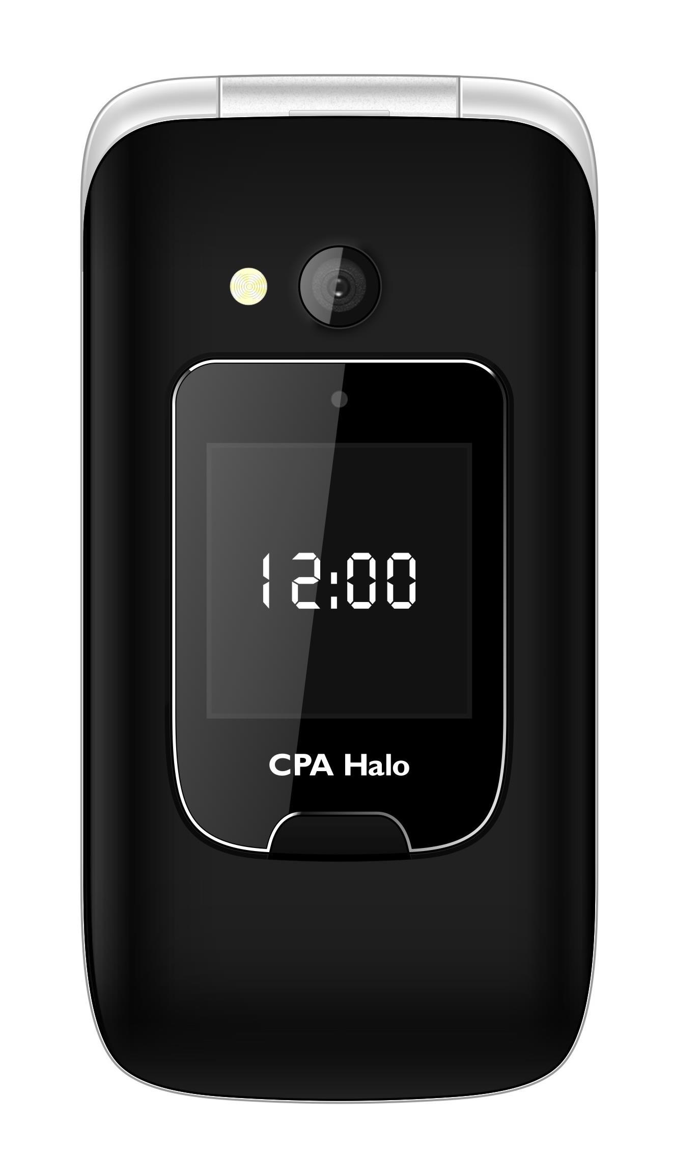 CPA Halo 15 Black