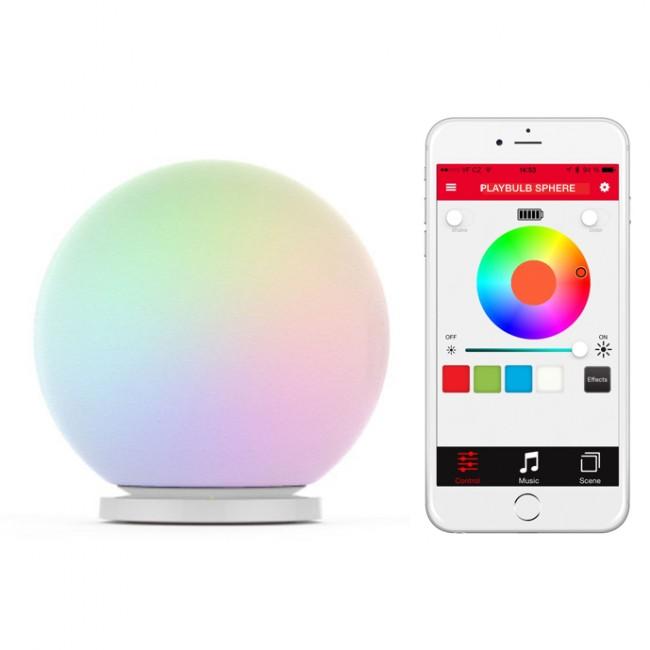 MiPow Playbulb™ Sphere chytrá LED koule