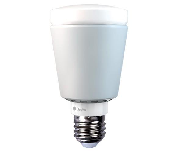 BeeWi Bluetooth Smart LED Color Bulb 9W E27, chytrá programovatelná žárovka