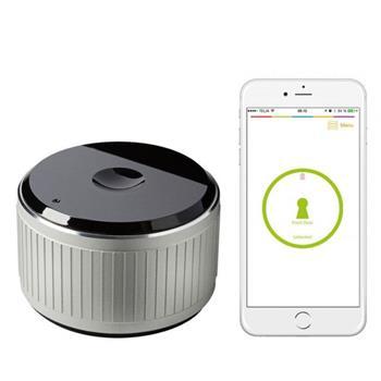 Danalock chytrý zámek Bluetooth bez cylindrické vložky