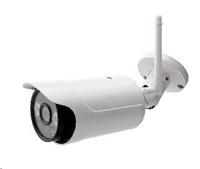 Bezdrátová venkovní IP kamera, Wi-Fi, 1280 x 720, noční přísvit iGET SECURITY M3P18