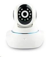Bezdrátová IP kamera, Wi-Fi, 1280 x 720, otočná, noční přísvit iGET SECURITY M3P15