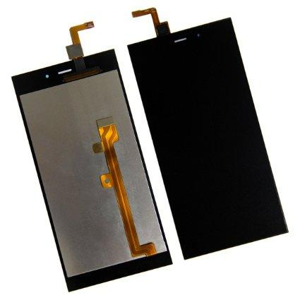 LCD display + dotyková deska pro Xiaomi Mi3 Black