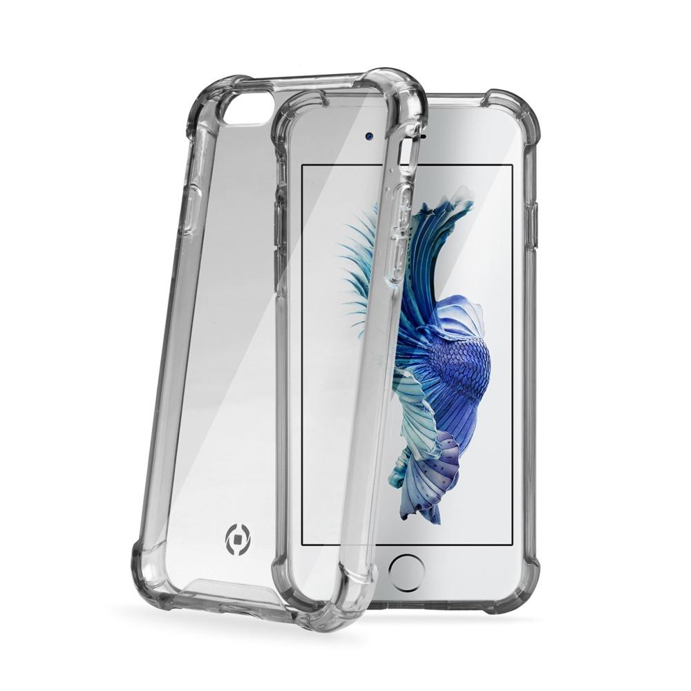 Zadní kryt CELLY Armor pro Apple iPhone 6S Plus, černý