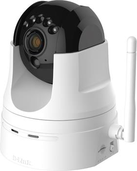 D-Link E mydlink™, DCS-5222L Securicam Wireless HD Day & Night