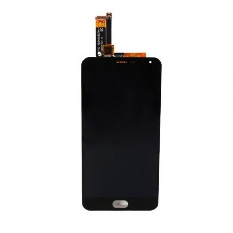 LCD display a dotyková deska pro Meizu M2 Black