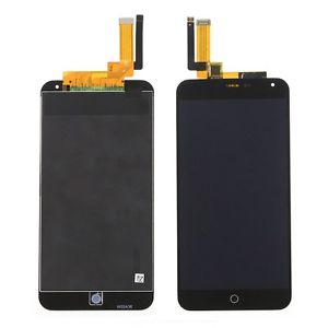 LCD display a dotyková deska pro Meizu M1 Note, black