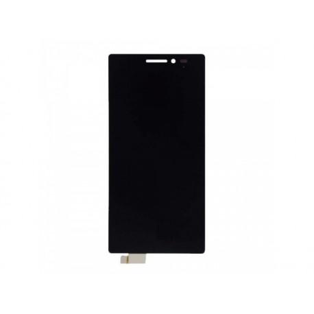 LCD display a dotyková deska pro Lenovo Vibe X2 Black