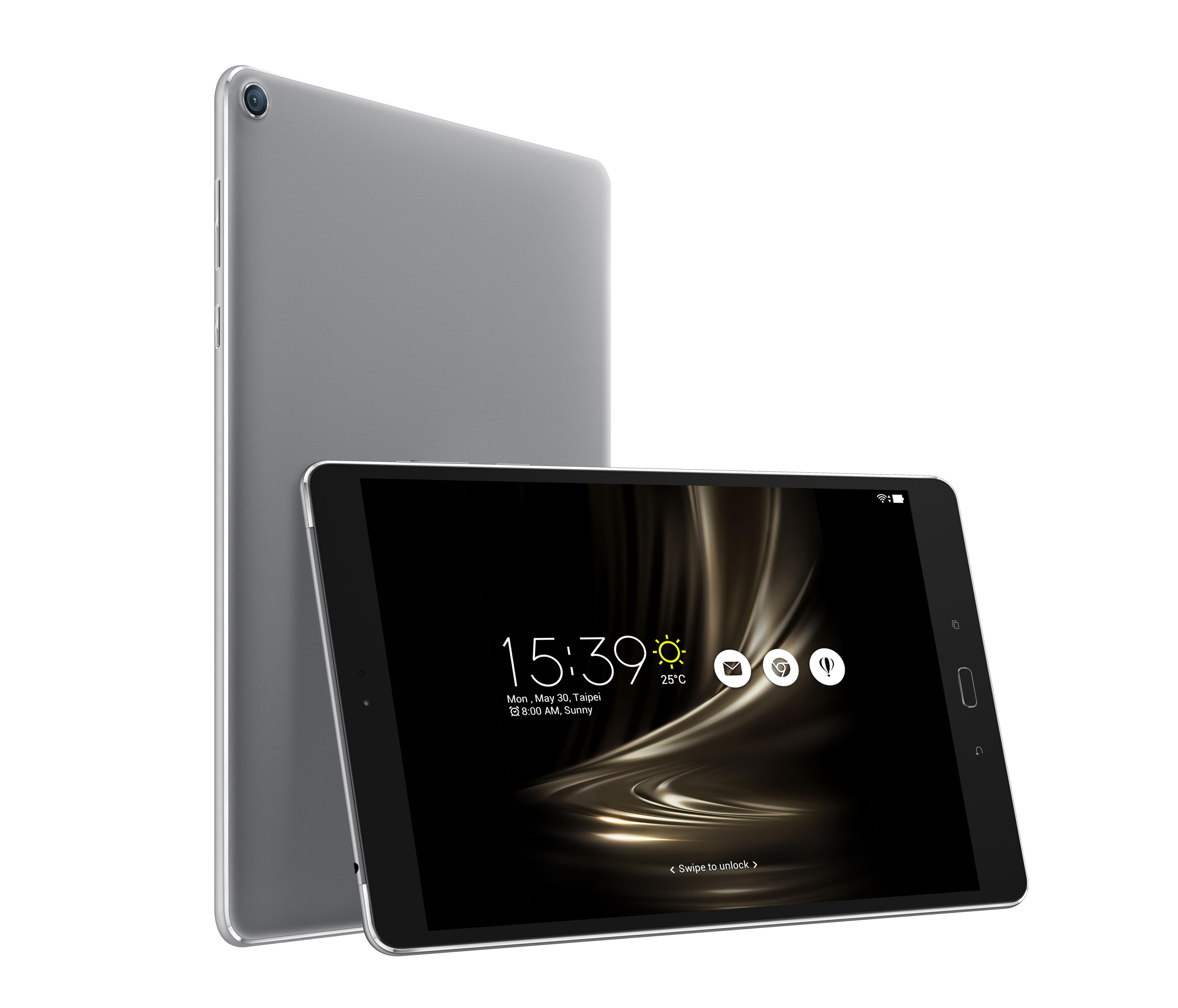 ASUS Zenpad 3S 10 Z500M Grey