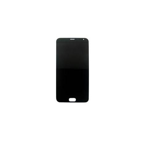 LCD display a dotyková deska pro Meizu MX5 Black