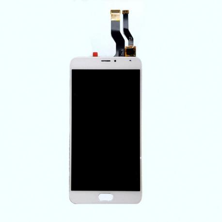 LCD display a dotyková deska pro Meizu M1 Metal White