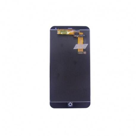 LCD display a dotyková deska pro Meizu M1 Metal Black