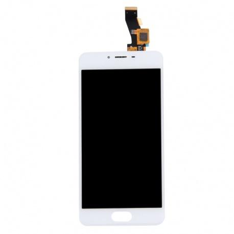LCD display a dotyková deska pro Meizu 3S White