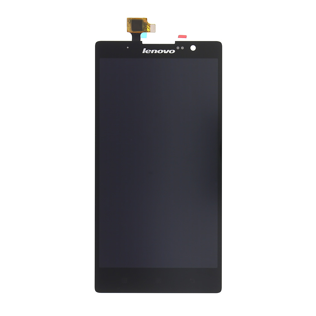LCD display a dotyková deska pro Lenovo P90 Black
